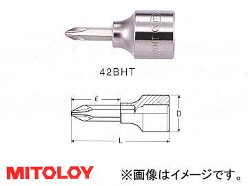 ヘックスソケット類 ミトロイ/MITOLOY 工具・整備用品 通販 交換